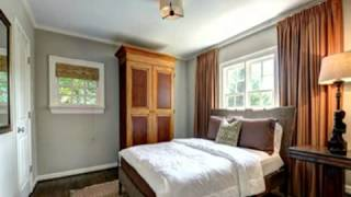 SOLD - 1194 Lenox Circle, Atlanta, GA 30306 Offered at $715,00…