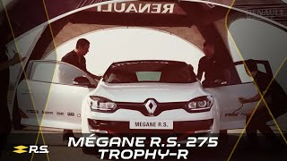 Mégane R.S. 275 Trophy-R CHALLENGE US IF YOU CAN! #6