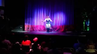 Belly Dance Fusion Solo @ Seduction Feroce