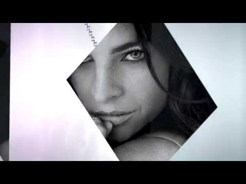 Julia Restoin-Roitfeld for Alexander Arne by Michael Avedon (short version)