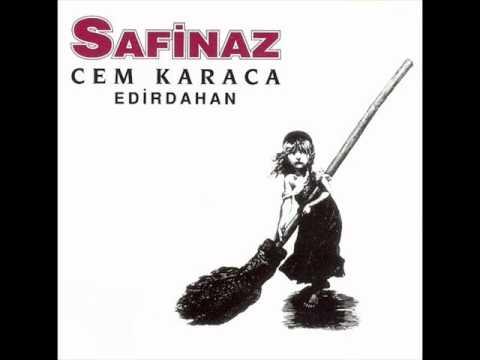 Cem Karaca - Safinaz - 1978 ( Full ).wmv