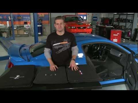 Mustang Floor Mats (11-12 All) Review