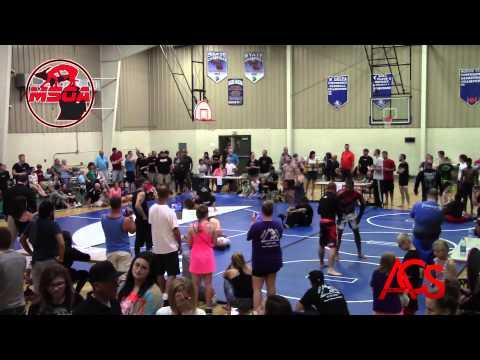 Submission Only Jiu-Jitsu League (Michigan Sub. Only Association) 11