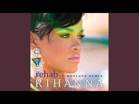 Rehab Timbaland Remix