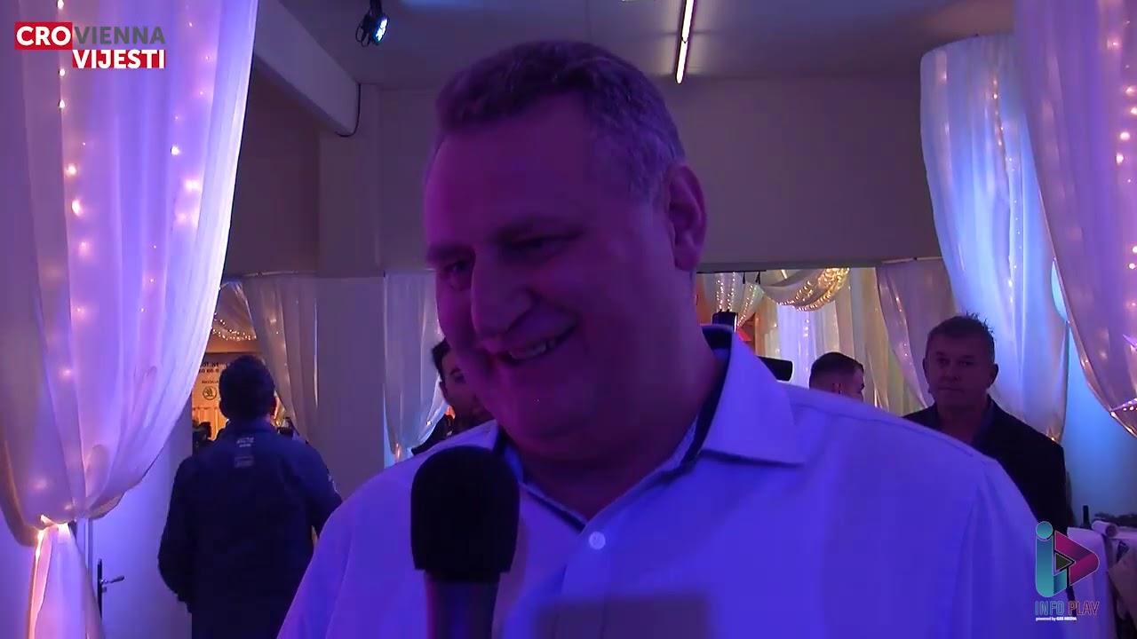 Miljenko Ivančok, vlasnik tvrtke Sport 21