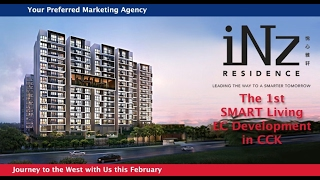 inz residence smart executive condominium new launch ec