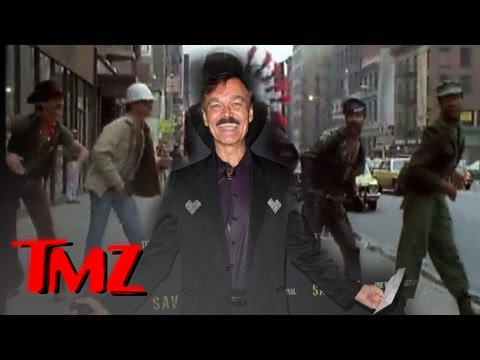 Yeehaw! Village People's Cowboy Getting Hitched! | TMZ