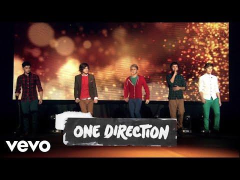 Смотреть клип One Direction - 10 Years Of One Direction