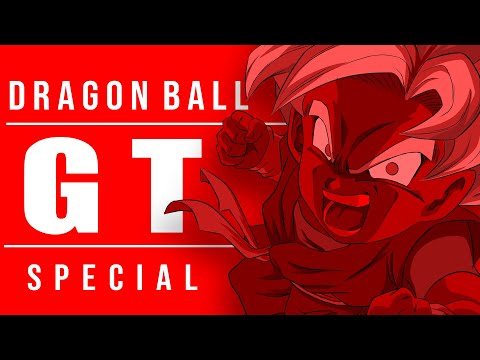 Dragon Ball TV Specials | REVIEW