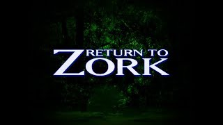 [MIDI COVER + DOWNLOAD] Return to Zork - Forest of the Spirits (Pavane)