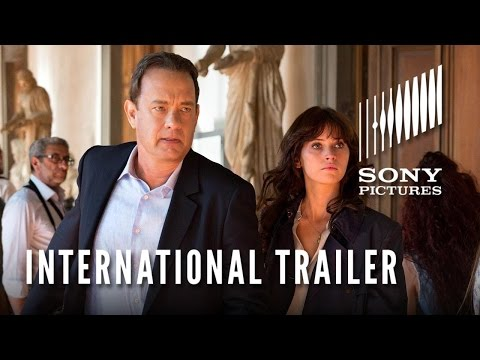 INFERNO - International Teaser Trailer (HD)