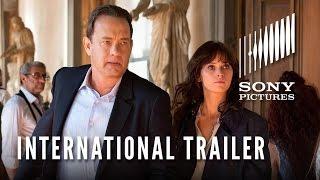 INFERNO - International Teaser Trailer (HD)