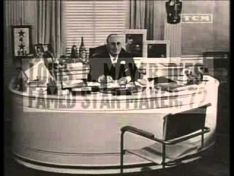 MGM.When.The.Lion.Roars-Louis B. Mayer-Nothing Matters (tribute)