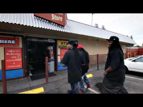 Shady Nate-Real Nigga Recipe (HD)