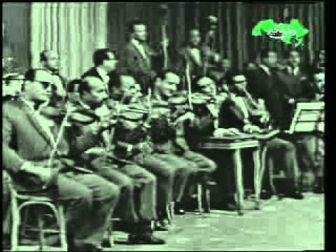 Abdel Halim Hafez  Ya habibi Ya Gamel   A National Egyptian song