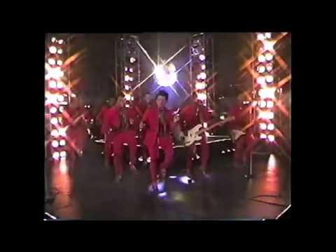 Bruno Mars - Treasure (Slap Edition)