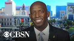Miramar, Florida Mayor Wayne Messam makes 2020 presidential bid