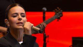 Yankı - Simge ( Canlı Performans 2020 - Cumhurbaşkanlığı Konseri - Live Performance )