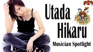 UTADA HIKARU - Musician Spotlight