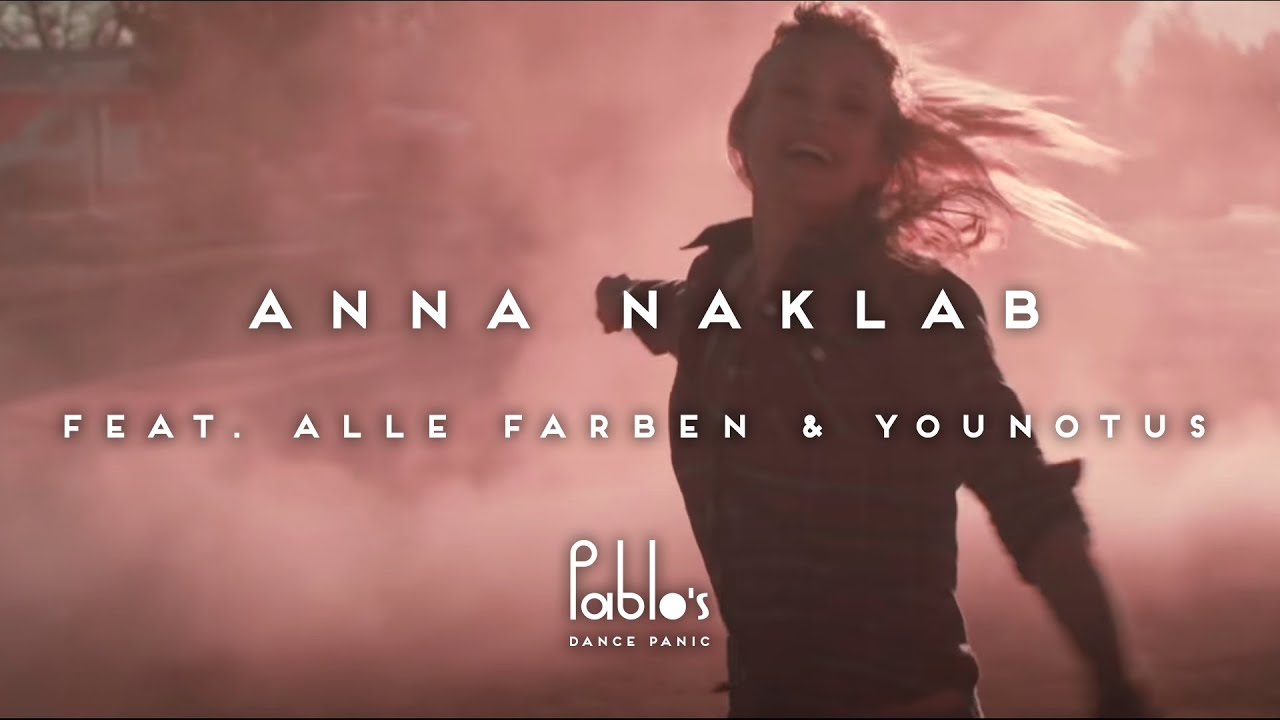 Tima Küchen&elektrogeräte Anna Naklab Feat Alle Farben Younotus Supergirl Official Video