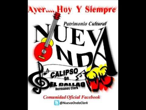 Nueva Onda - Luis Martinez Onda Soucouyant en comparsa