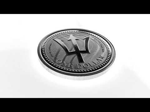 Barbados Trident Bullion Coin Program - Gold & Silver Coins