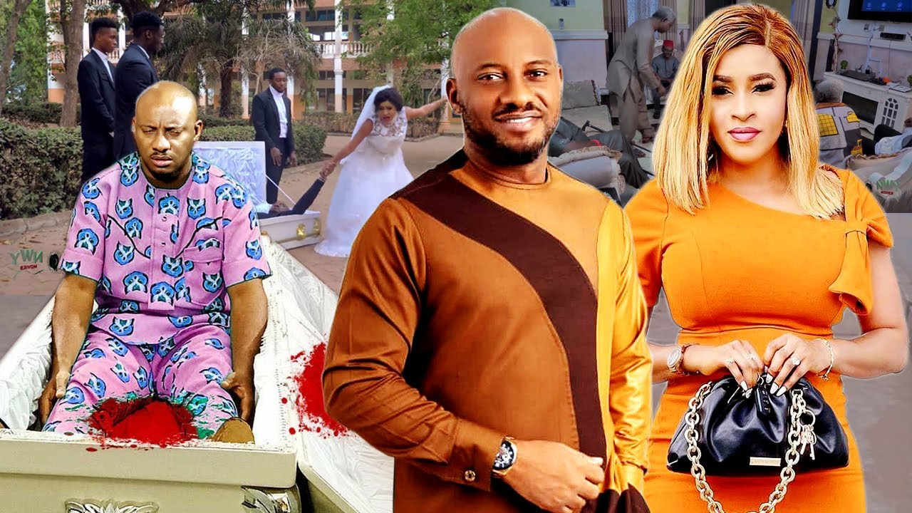 Download ANOTHER LIFE AFTER MY DEATH 7&8 (TRENDING MOVIE) YUL EDOCHIE 2021 LATEST NIGERIAN MOVIE