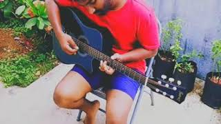 Saluthillave (Kotigobba 2) - Guitar lead
