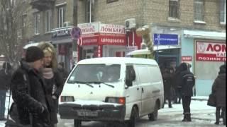 Міліція встановлює обставини вибуху у центрі Херсона(коментар першого заступника начальника УМВС України в Херсонській області Юрія Квятківського., 2014-12-27T13:29:08.000Z)
