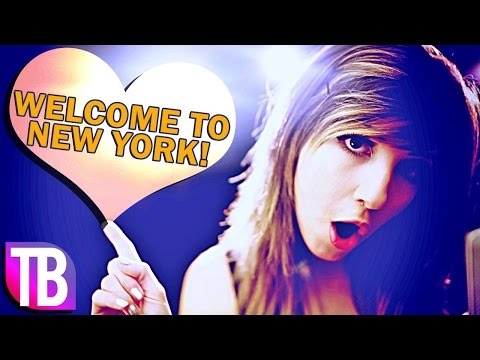 """""""Welcome To New York"""" - Taylor Swift (Pop Punk Rock Cover By TeraBrite)"""