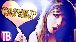 """Welcome To New York"" - Taylor Swift (Pop Punk Rock Cover by TeraBrite)"