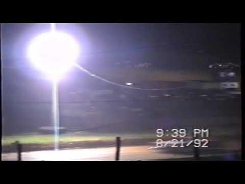 late models at Natural Bridge. - dirt track racing video image