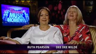 Pans People - Interviews - TVs Funniest Music Moments TX: 26/04/2008