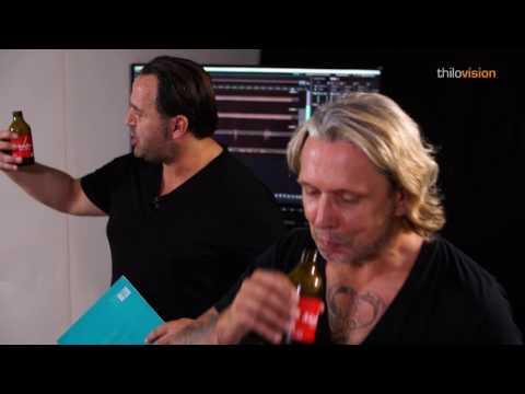 Musikunterricht mit Jens Lissat & DJ Quicksilver (Full Show)