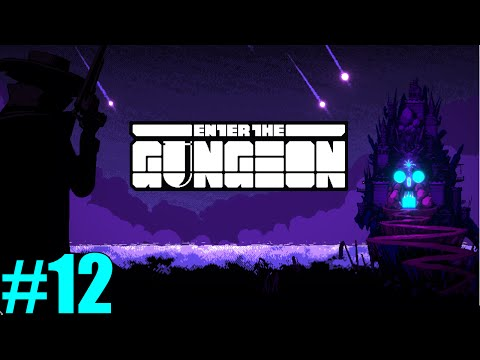 Enter the Gungeon - The Demon from Hell