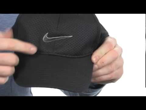 b1dc20cf840d1 Nike Heritage Dri-Fit Mesh Adjustable SKU:#8020436 - YouTube