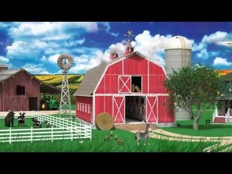 VBS 2016 - Cowabunga Farm Overview