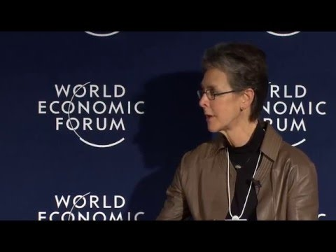 Davos 2016 - Issue Briefing: Diversity Barriers in Emerging Markets