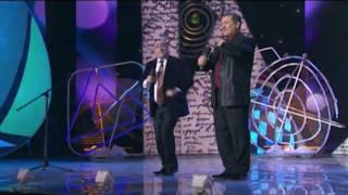 """Карен Аванесян и Борис Шварцман. """"Джаник-джан..."""