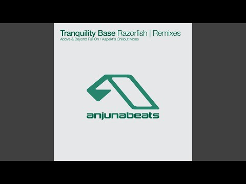 Razorfish (Above & Beyond Full On Mix)