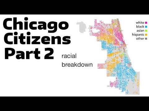 Are The Citizens Of Chicago Hostages? (Part 2.)