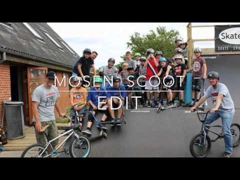 Mosen scoot edit 2016