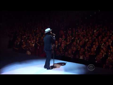 Bruno Mars   So Lonely / Message in a Bottle - Sting - Kennedy Center Honors