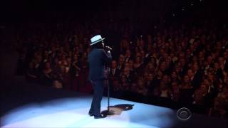 Bruno Mars   So Lonely / Message in a Bottle - Sting - Kennedy Center Honors thumbnail
