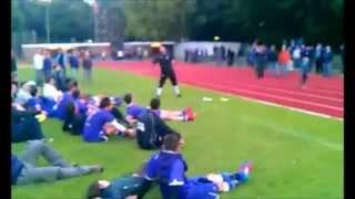 Aufstiegsrunde  30 05 12 MSV Hamburg   HEBC 01 Nach dem Spiel