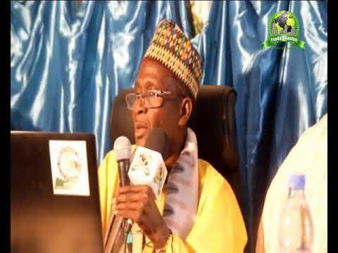 Le rôle diplomatique de Cheikh Ibrahima Niass dans le monde