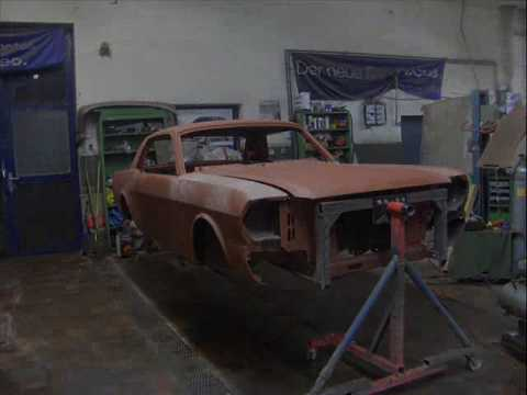 1966 Ford Mustang GT Restauration / Restoration Part 1 - YouTube Ford Mustang Zum Restaurieren on ford mustang2015, ford tonka, ford cobra, ford model t, ford thunderbird, ford crown victoria police interceptor, ford raptor, ford powerstroke, ford pickup, ford f-series, ford super duty, ford concept, ford falcon, ford 15 passenger van, ford taurus, ford racing, ford e-series, ford gt, ford cars,
