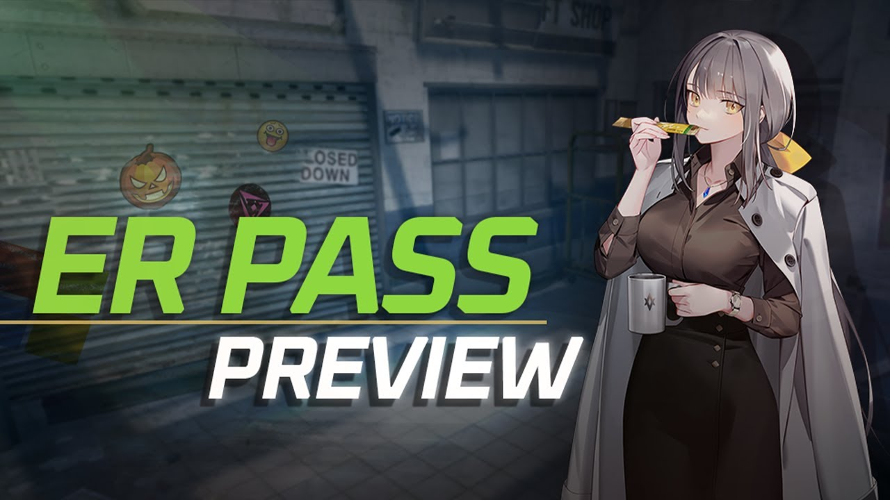 Get Ready for Season 4! - Battle Pass and Winter Carnival Skins Preview!