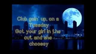 I LOVE MAKONNEN Ft. Drake- Tuesday Lyrics