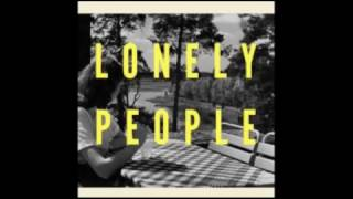 Watch Miles Recommends Lonely People video